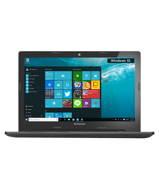 Lenovo G50-80 Notebook (80L000HSIN)