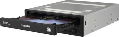 Samsung SH-224DB/IDDS DVD Burner Internal Optical Drive