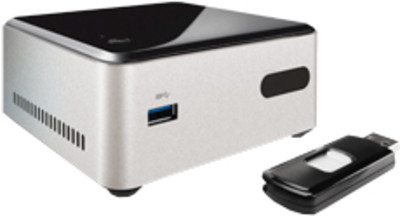 Intel NUC Kit DN2820FYKH